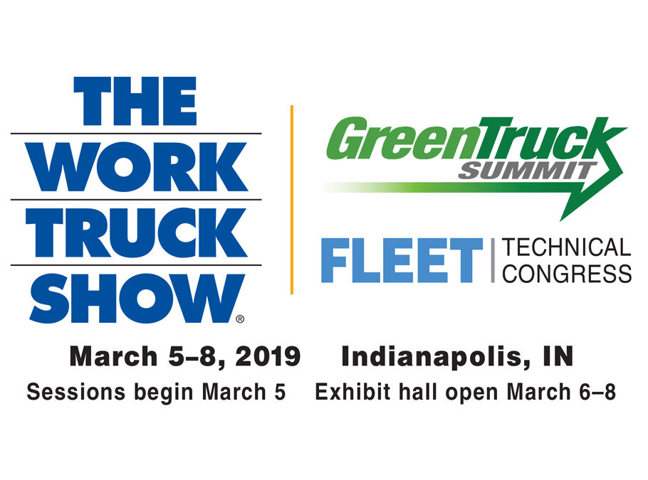 eNow to exhibit at NTEA Work Truck Show